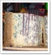 Blue Stilton in Port 100 gram